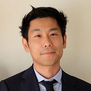 藤本康弘さん 広告代理業